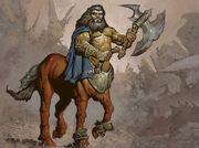 Stonebrow Krosan Hero