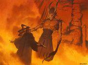 Ravenous Demon (promo)