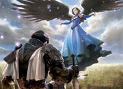 Restoration Angel Promo