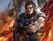 Aldon the Brave (alt)
