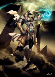 Anubis (MyL Im)