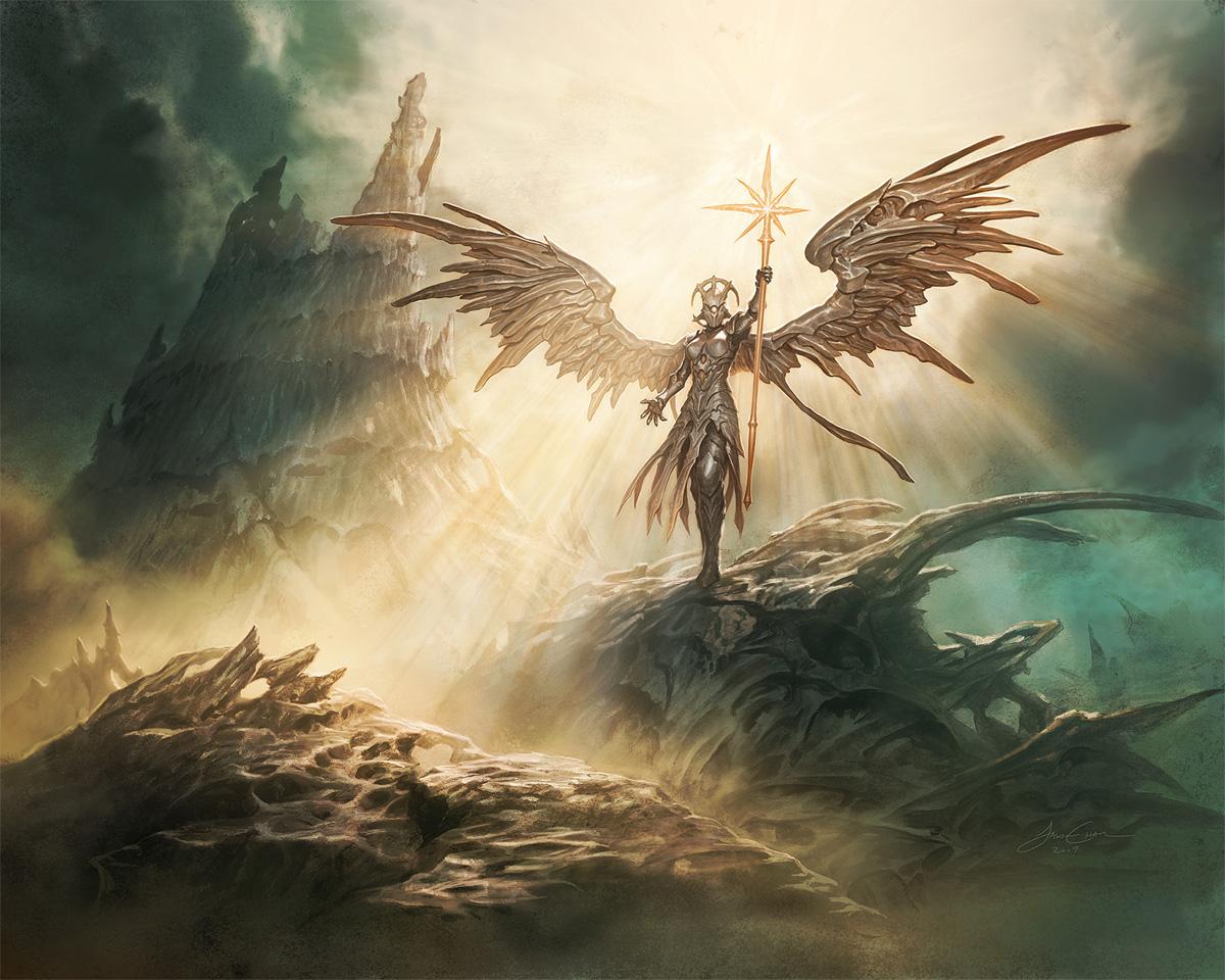 Sunblast Angel | GameLore Wiki | FANDOM powered by Wikia
