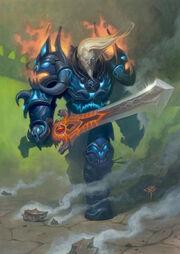 Davron of Stormwind