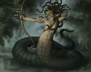 Gorgon Archer
