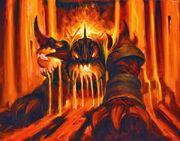 Ancient Core Hound