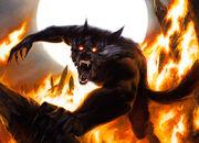 Werewolf Ransacker