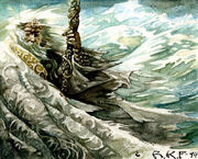 Nebuchadnezzar (MtG)