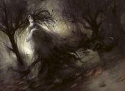 Bog Wraith (10E)