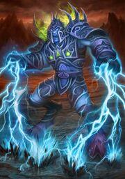 Zorin of the Thunderhead