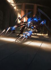 Arcbound Ravager (ARM)