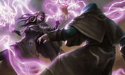 Liliana's Indignation