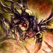 Infernal Gargoyle