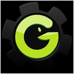 show a video game maker fandom powered by wikia rh gamemaker wikia com video game logo creator