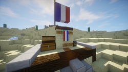 FrenchMemorial