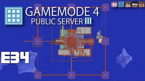 Gamemode 4 - PS3 E34 - Globe Trotting- Global Farming Department (GFD)