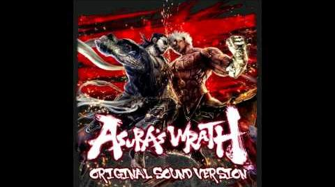 Asura's Wrath Soundtrack (CD2) - Surge of Mantra ~ Devoured by Gaea - (Track 15)