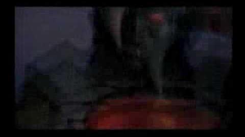 Soul Calibur II Theme