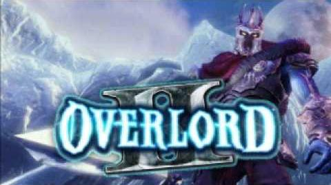 Overlord 2 Soundtrack - Main Title Music