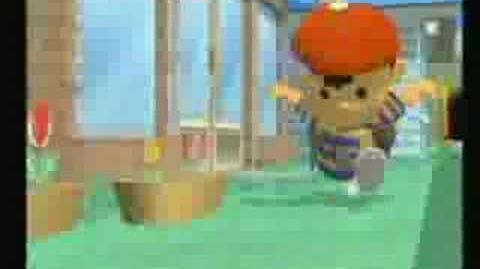 Super Smash Bros. Melee Opening
