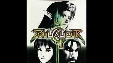 Soul Calibur II - Under the Stars of Destiny