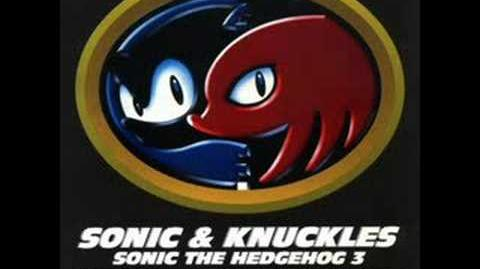 Theme of Sonic and Knuckles