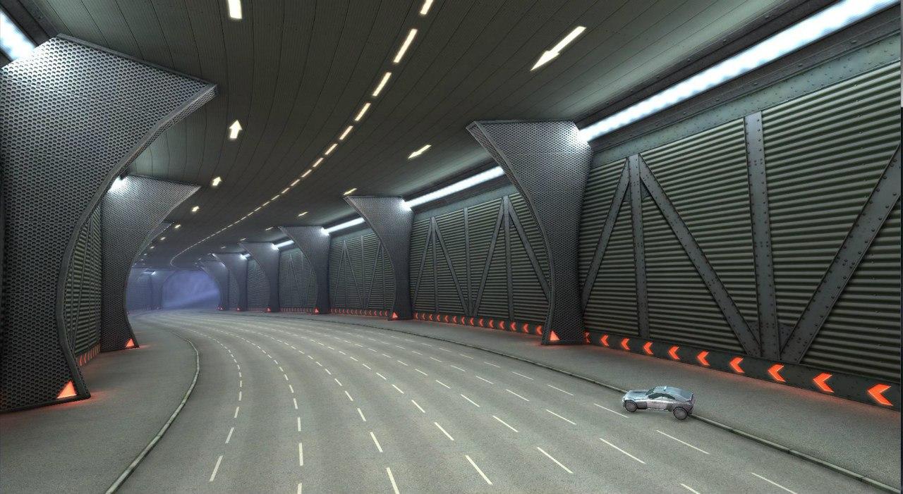 Тоннель4