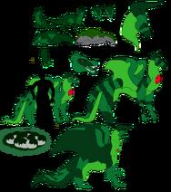 Earth dragon species reff by deafhpn-dacn30z