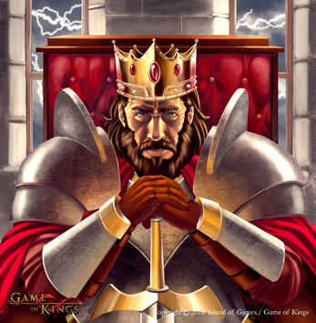 Wiki Game of Kings Cardgame | FANDOM powered by Wikia