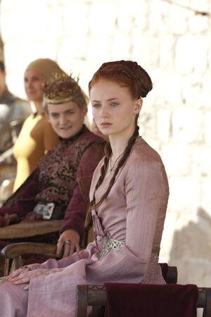 201 Joffrey Sansa