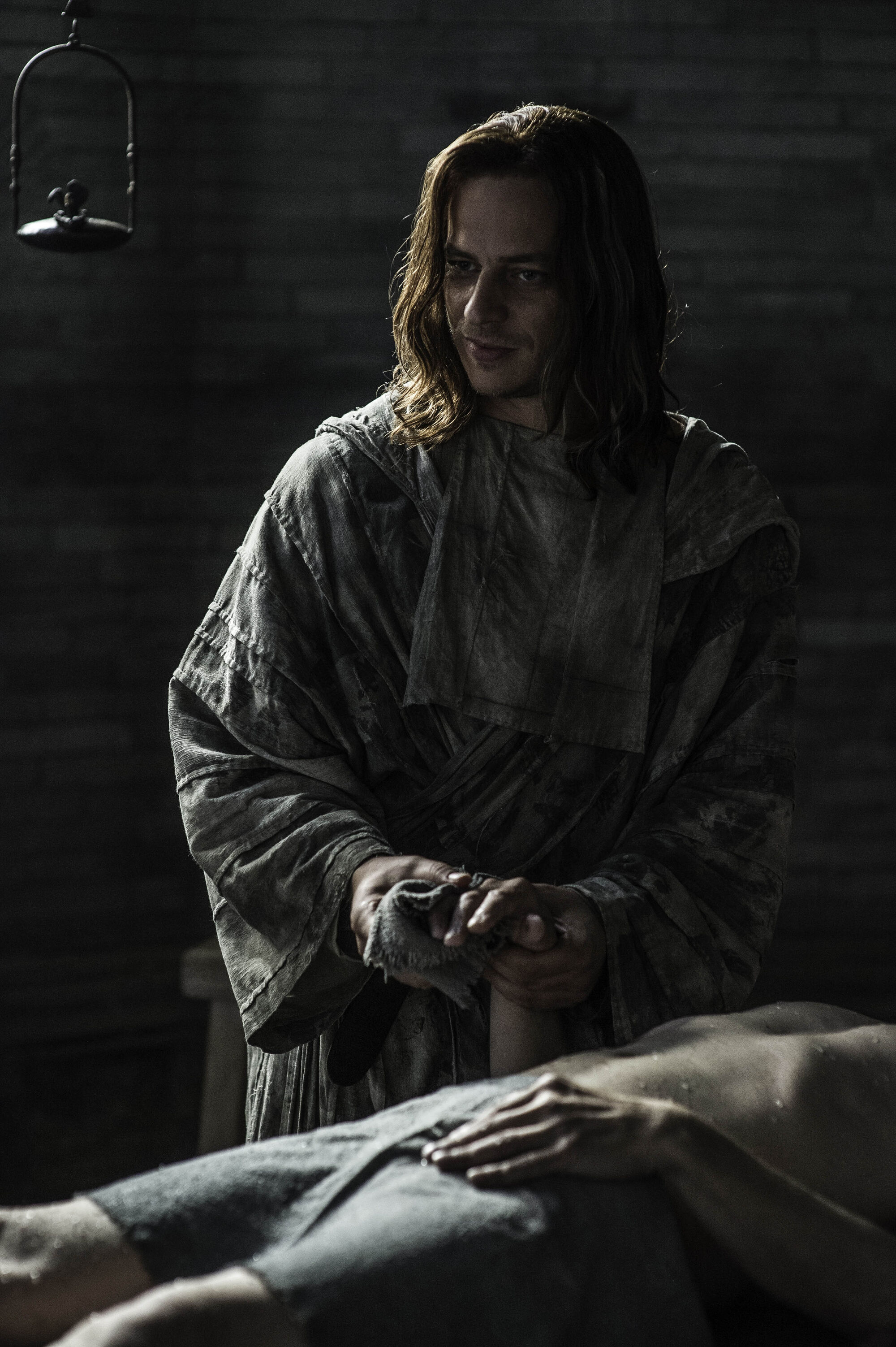 Jaqen Hghar Game Of Thrones Wiki Fandom Powered By Wikia