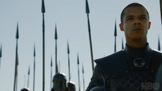 707 Unsullied Grey Worm
