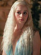 Daenerys still