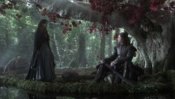 101 Catelyn Eddard Stark Götterhain
