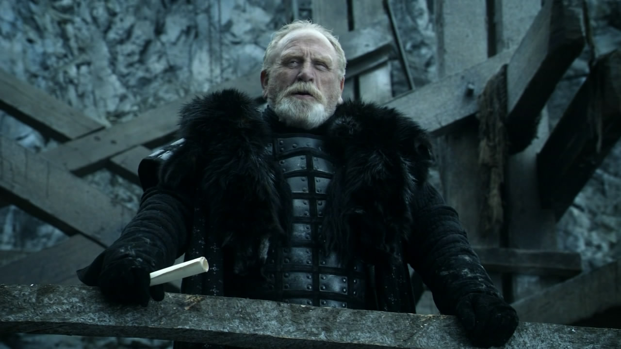 Image result for jeor mormont