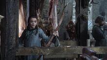 Арья Старк 1x01