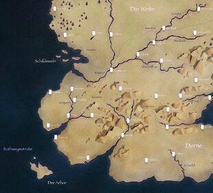 Karte (Weite)