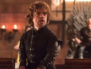 406 Tyrion fordert ein Götterurteil