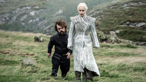 706 Daenerys Tyrion