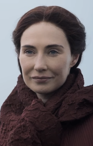 Melisandre (The Queen's Justice)