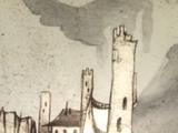 Unnamed Baelish keep