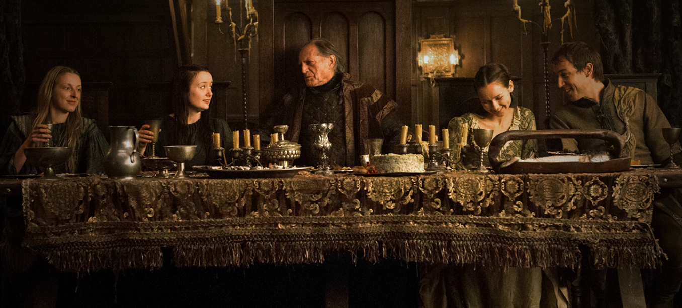 Red Wedding S3 Ep9 Png