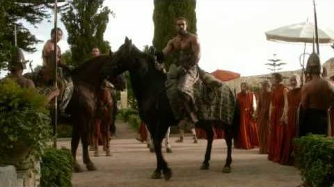 Game of Thrones Season 1 - Inside Episode 1 (HBO)
