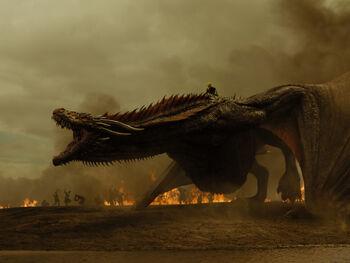 Drogon (serial)