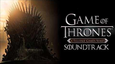 Telltale's Game of Thrones Episode 2 Soundtrack - The Ballad of the Forresters (Talia's Song)