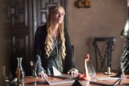 Cersei Season 5