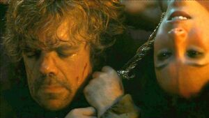 410 Tyrion tötet Shae