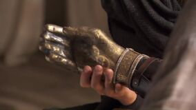 Jaime golden hand 1