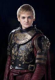 Joffrey HBO Promo Shot 2012