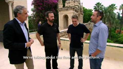 Game of Thrones Season 5 A Day in the Life (HBO)