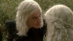 103 Viserys bedroht Daenerys
